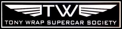 TONYWRAP.COM