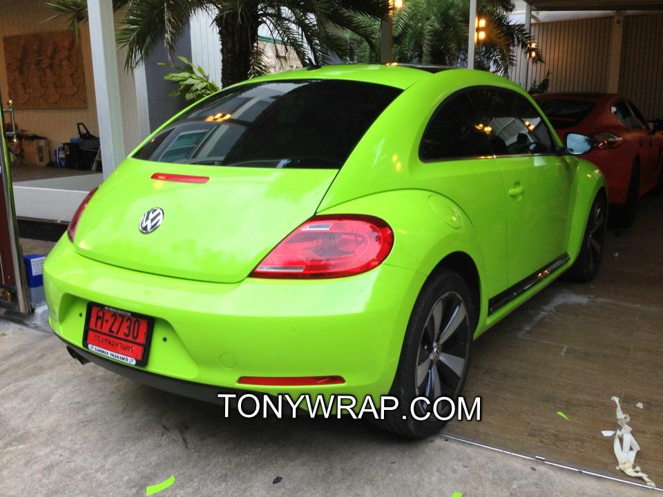 02fa965b51e TONY WRAP CAR ฟิล์มเปลี่ยนสีรถ Wrapรถ Car Wrap ราคาพิเศษ