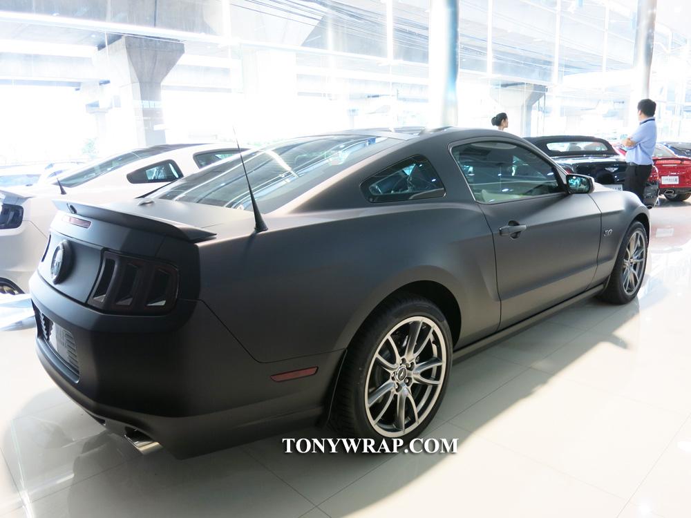 huge selection of 453ac 3f62c TONY WRAP CAR ฟิล์มเปลี่ยนสีรถ Wrapรถ Car Wrap ราคาพิเศษ   Matt ...