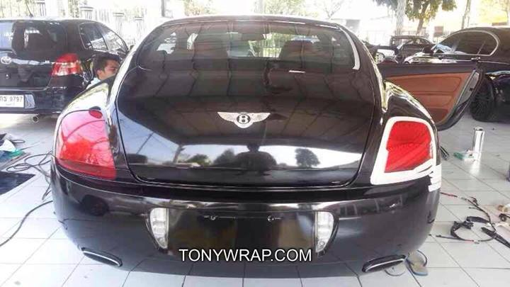 TONY WRAP CAR ฟิล์มเปลี่ยนสีรถ Wrapรถ Car Wrap ราคาพิเศษ | Glossy